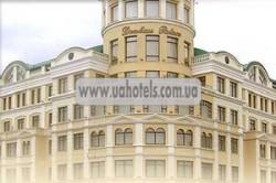 Гостиница «Донбасс Палас» Донецк
