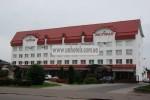 Гостиница «Дубно» в Дубно