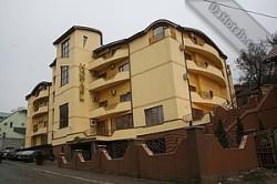 Гостиница «Дуэт-плюс» Ужгород