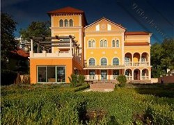 Гостиница «Джоконда» Одесса