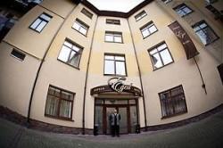 Гостиница «Эдем» Львов