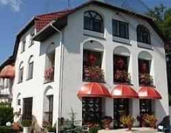 Гостиница «Эдуард» Ужгород