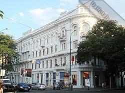 Гостиница «Екатерина» Одесса