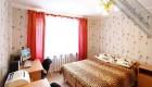 Отель «Нивки» Киев