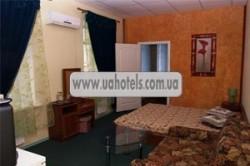 Гостиница «Евролюкс» Полтава