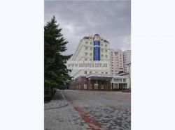 Гостиница «Европа» Донецк