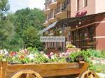 Гостиница «Фантазия» Поляна