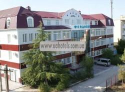 Гостиница «Феодосия» в Феодосии