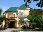 Кафе «Фиеста» Белгород-Днестровского