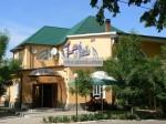 Гостиница «Фиеста» Белгород-Днестровский