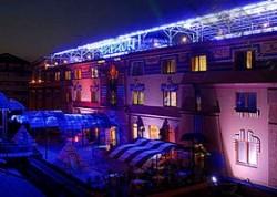 Гостиница «Флотель Фараон» Киев