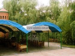 Ресторан «Фортеця» Черкассы