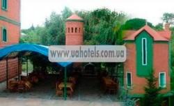 Гостиница «Фортеця» Черкассы