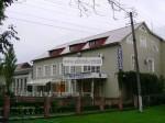 Ресторан «Фортура» Поляна