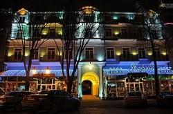 Гостиница «Фраполли» Одесса