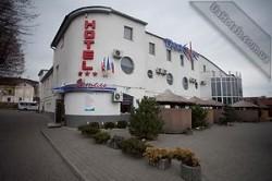 Гостиница «Галактика» Львов