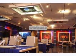 Ресторан «Галактика» Днепропетровск