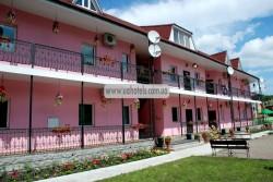 Гостиница «Галицкий двор» Свитязь