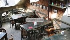 Ресторан «Гасова лямпа» Львов