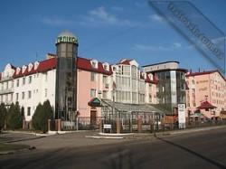 Гостиница «Геликон» Львов
