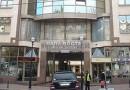 Гостиница «Гермес» Одесса