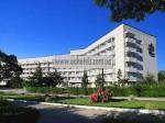 Гостиница «Голубой залив» Коктебель