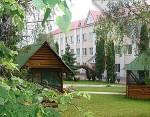 Отель «Гонтов Яр» Умань