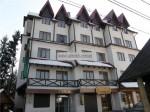 Гостиница «Горганы» село Яблуница, Яремчанский район