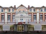 Гостиница «Гостиный двор» Луганск