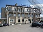 Гостиница «Гостиный Двор» Винница