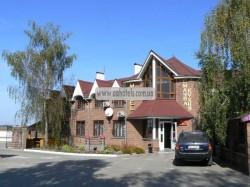 Мотель «Гостиный двор» Кременец