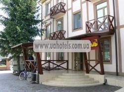 Гостиница «Гостиный двор» Житомир