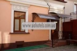 Гостиница «Гостиный двор» Тернополь