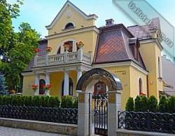 Гостиница «Гостиный дом Андреевский» Львов