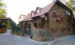 Гостиница «Гостиный Двор» Николаев