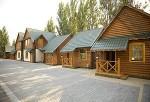 Гостиница «Гостинный Двор» Херсон