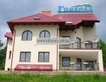 Гостиница «Говерла» Яремче