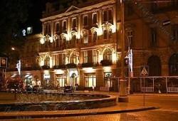 Гостиница «Гранд Отель» Львов
