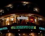 Ресторан «Greenstone» Херсон