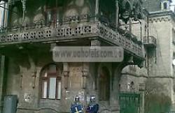 Гостиница «Hostel Roxelana» Львов