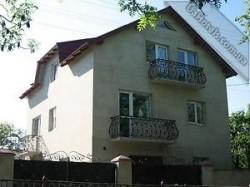 Гостиница «Хостел За замком» Львов