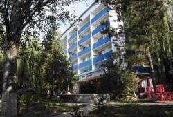 Гостиница «Фантазия» Красноперекопск, Крым.