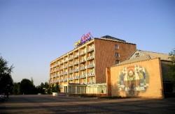 Санаторий «им. Гоголя» Миргород