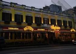 Гостиница «Импресса» Киев