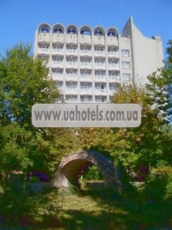 Санаторий «Ингул» Николаев