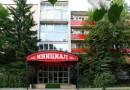 Гостиница «Инициал» Луганск