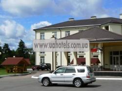 Гостиница «Интер» Житомир