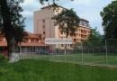 Гостиница «Интурист» Мукачево