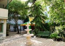 Гостиница «Каисса» Алушта