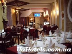 Ресторан «Кайзер» Европейский зал